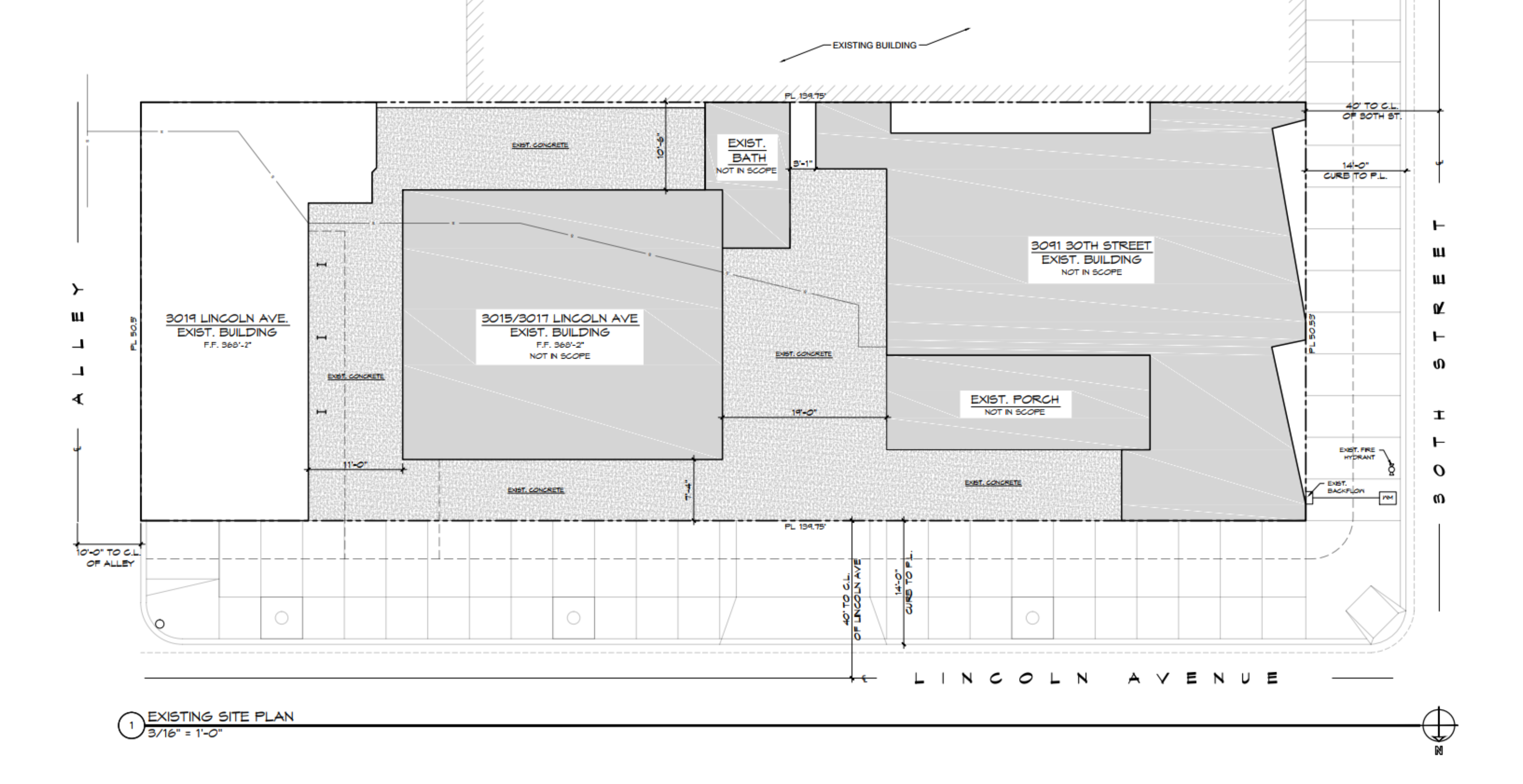 619 distillery tasting room nextseed for Site plan app